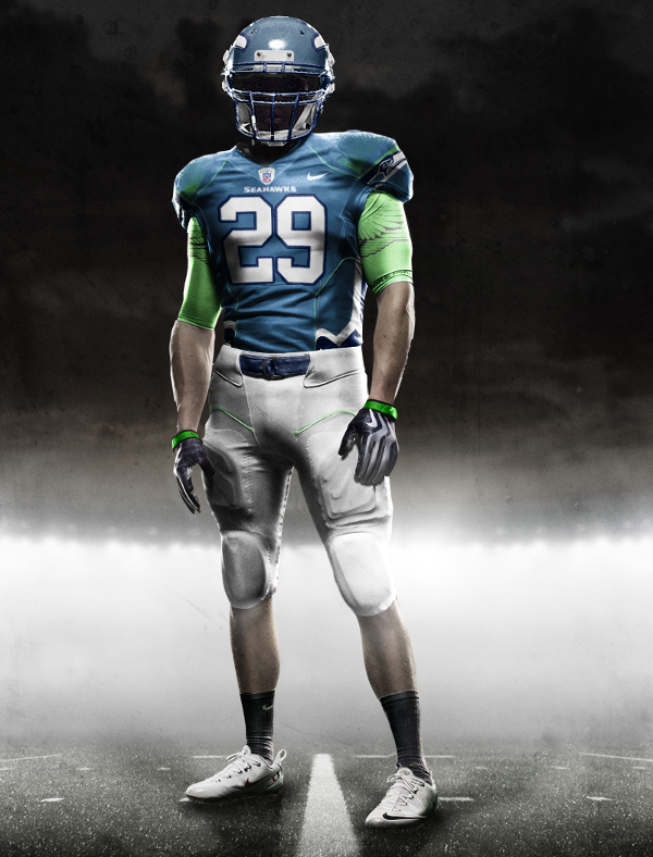 2013 14 NFL Nike Combat Jerseys Leaked Total Sports Blog